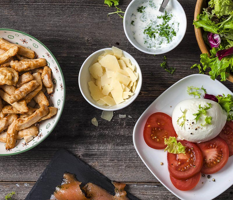 Food-Fotografie Ralf Klinger IKEA