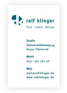 Werbefotografie-Ralf-Klinger-Kontakt-Visitenkarte